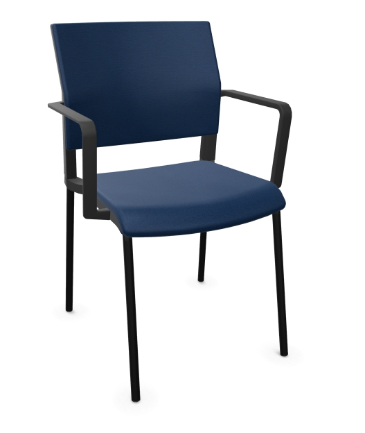 Impulse Meeting chair  ARM