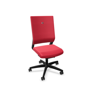 Swivel Chair  - čalouněné